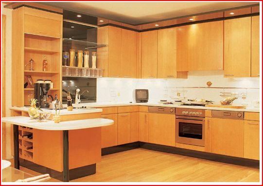 Maple Kitchens