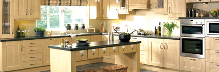 Classic Kitchens Cardiff From McLeod Kitchens Cardiff | Kitchens ...