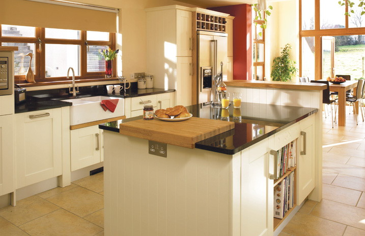 Kitchen Design Uk Luxury classic kitchens cardiff from mcleod kitchens cardiff | kitchens